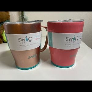 Swig mug bundle